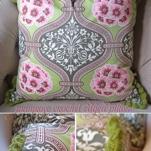 New Pillows available at in Flore!