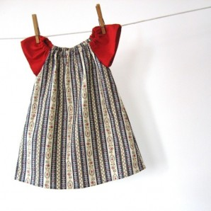 Dress your baby in Etsy