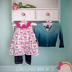 A Laelia Outfit #3