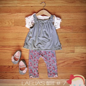 A Laelia outfit #7