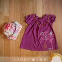 A Laelia Outfit: #8