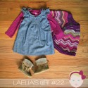 A Laelia outfit #22