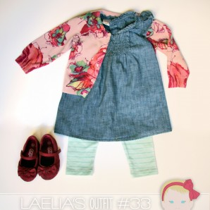 A Laelia Outfit #33