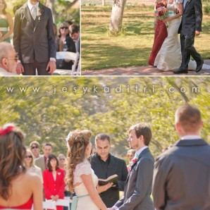 My Wedding: Ceremony