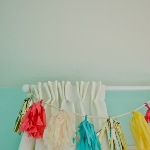 How to: Triple Pinch Pleat Curtains with IKEA Hardware