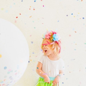 Laelia's 3rd Birthday