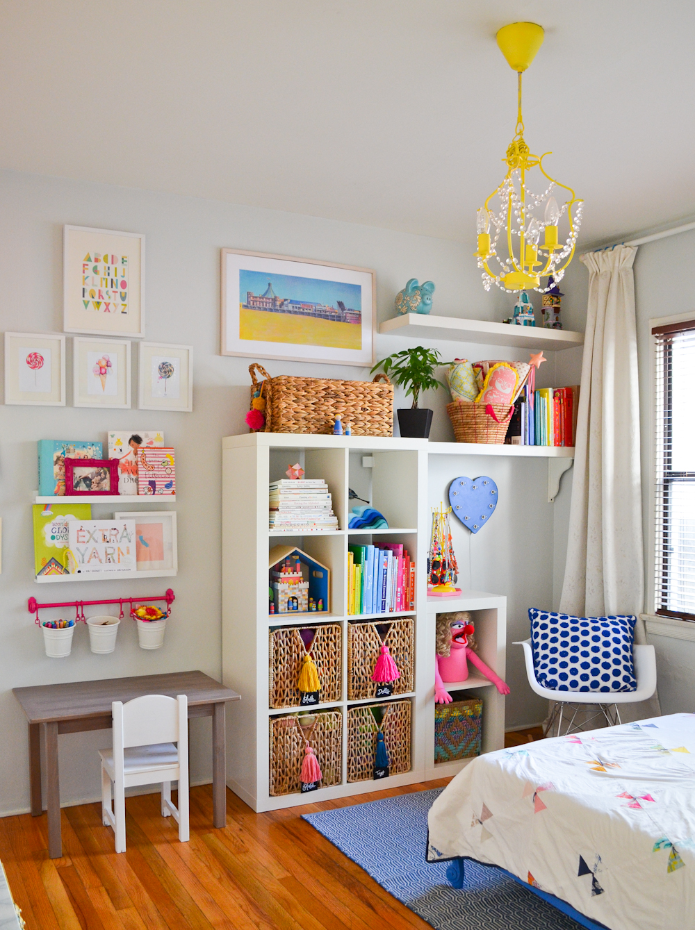 25 Sweet Reading Nook Ideas for Girls | The Crafting Nook by ...