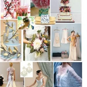 Weddings Part 1: Theme