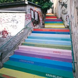 Color Band Motif