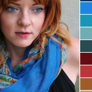A color muse
