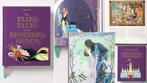Taschen-Fairy-Tales-Book