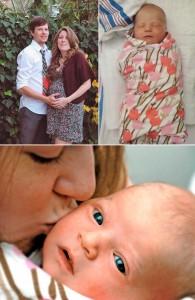 laelia'sbirthstory