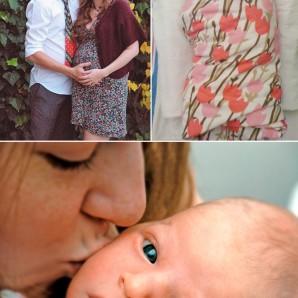 Laelia's Birth Story; Homebirth to Hospital