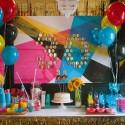 Tyler's CMYK 30th Birthday